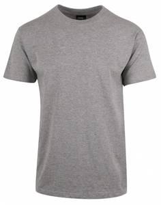 Bilde av Classic t-shirt, gråmelert
