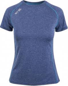 Bilde av Nyxx t shirt, blå