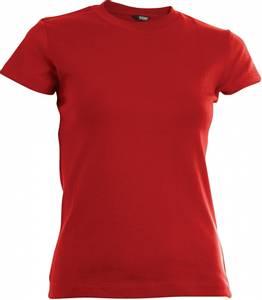 Bilde av Alex t-shirt, rød