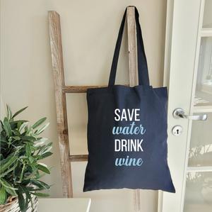 Bilde av Save water..