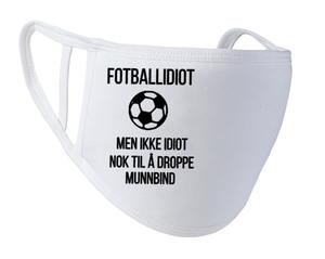 Bilde av Fotballidiot