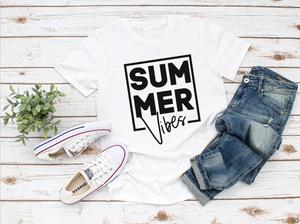 Bilde av Summer vibes