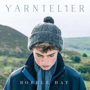 Bilde av Yarntelier Bobble Hat Cashmere Gilli