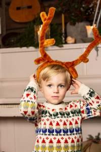 Bilde av 277 Julegensere i Mitu oppskrift Rauma*