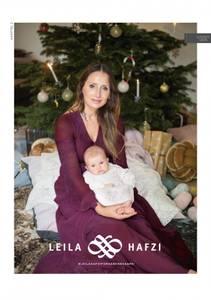 Bilde av Leila Hafzi Kapittel 2 Jul*
