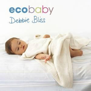 Bilde av Debbie Bliss EcoBaby bok