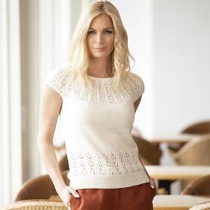 Bilde av Viking 2011 Dame i Bambino garn 2020 katalog**