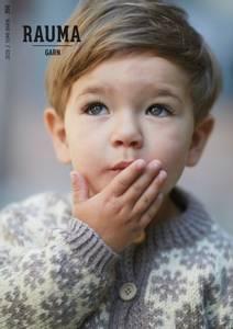 Bilde av Rauma 350 Tumi Barn oppskrift*