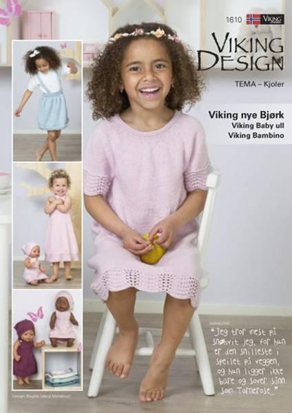 Viking Design 1610 Tema kjoler Bambino katalog