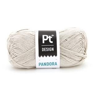 Bilde av Pandora 238 Lys beige Pt design Rauma garn