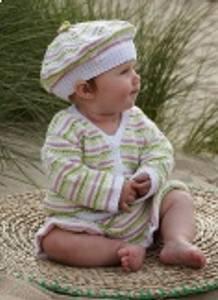 Bilde av 2030  Baby sett Tilda