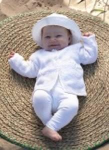 Bilde av 2008 Baby jakke Cecilia