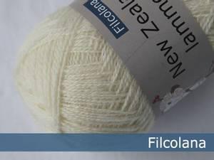 Bilde av Saga 101 Natural White Filcolana