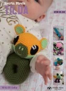 Bilde av Tilda Heklede babylekesaker