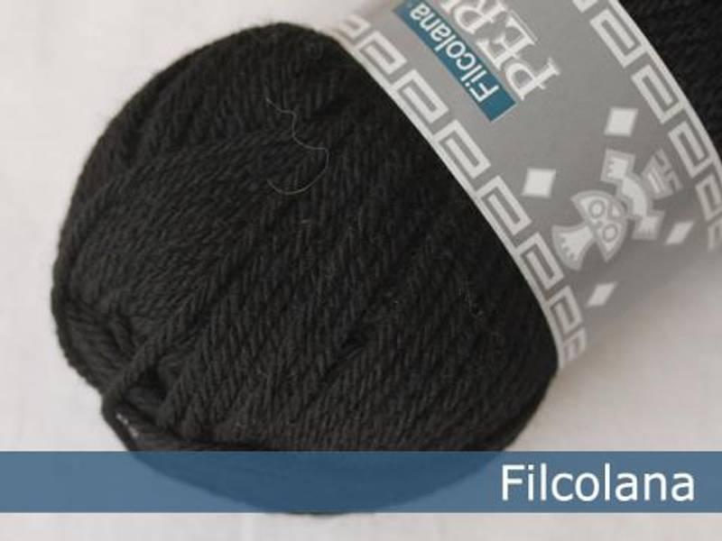 Peruvian 102 Black Filcolana