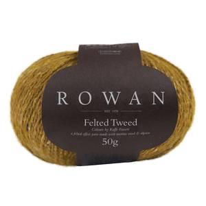 Bilde av Rowan Felted Tweed 216 French garn