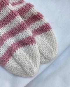 Bilde av Everyday Socks Junior PetiteKnit oppskrift*