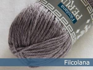 Bilde av Peruvian 815 Lavender Grey Filcolana