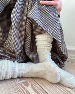 Bilde av Penny Socks PetiteKnit oppskrift*