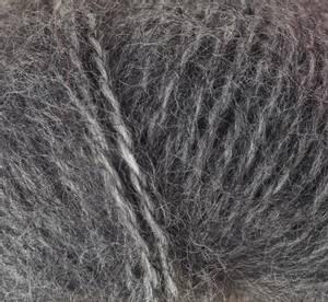 Bilde av Dolce glitter 702 Muldvarp garn Cewec