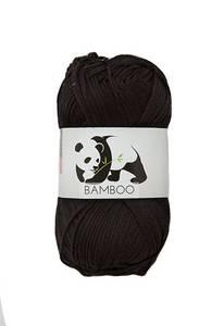 Bilde av Viking Bamboo 603 Svart garn