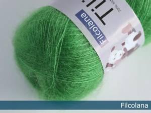 Bilde av Tilia 279 Juicy Green garn, Utsolgt