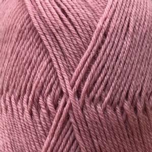 Bilde av Hot Socks Pearl med kasjmir 17 Rosa garn