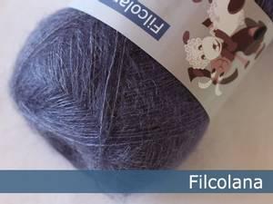 Bilde av Tilia 319 Blue Violet garn