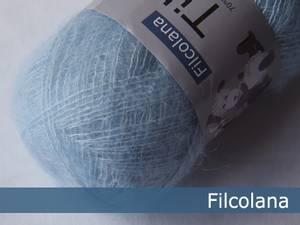Bilde av Tilia 340 Ice Blue garn