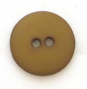 Bilde av Knapp, 15 mm rund matt mose 2035 Sandnes