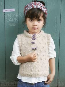 Bilde av 2012 Mykt til barn oppskrift Sandnes garn*