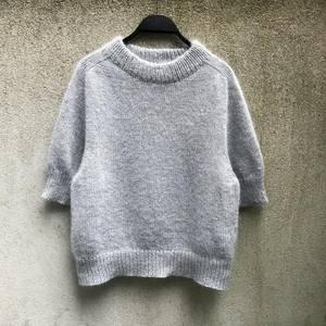Bilde av Carlie Tee oppskrift Knitting for Olive