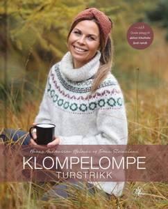 Bilde av KlompeLompe Turstrikk bok