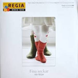 Bilde av Regia Journal 006