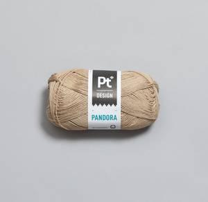 Bilde av Pandora 286 Beige Rauma garn