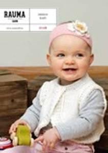 Bilde av Rauma 214R Baby oppskrift Rauma garn*