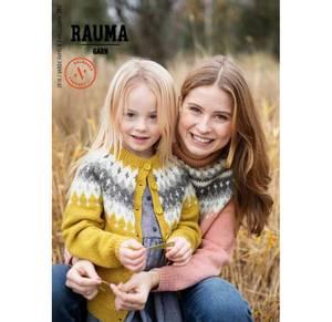 Bilde av Rauma 282 Varde familie 2018*