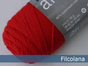 Bilde av Arwetta Classic 138 Geranium Red Filcolana
