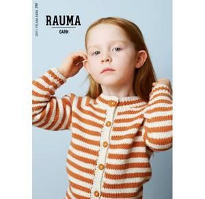Bilde av Rauma 299 Pelana Barn 2019*