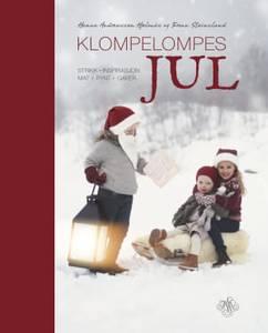 Bilde av KlompeLompes Jul bok