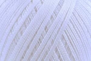 Bilde av DMC Petra 5 Hvit B5200