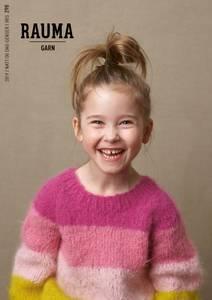 Bilde av Rauma 290 Natt og dag genser barn 2019*