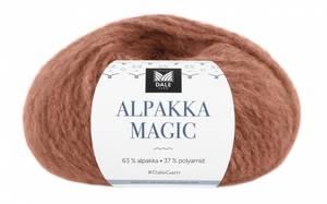 Bilde av Dale Alpakka Magic 326 Kobber garn