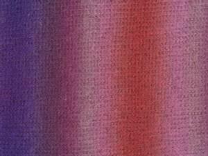 Bilde av Amitola Brushed 329 Purple Rain Louisa Harding garn