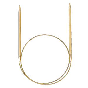 Bilde av PT Addi bambus rundpinne 40 cm, 2,5 mm