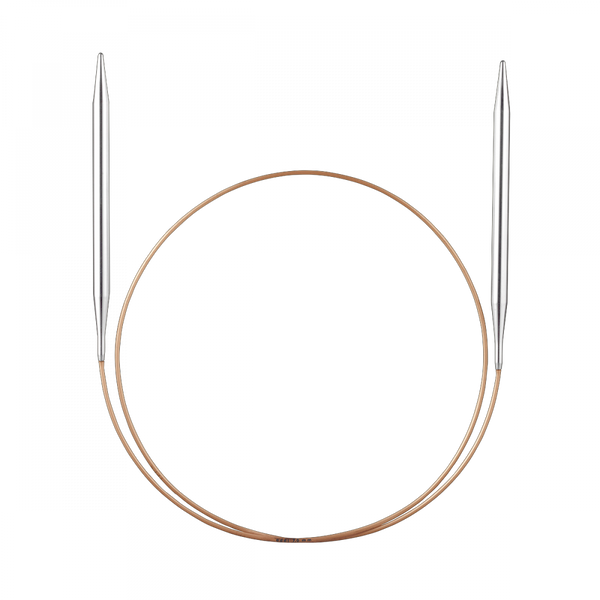 PT Addi rundpinne 40 cm, 6,5 mm