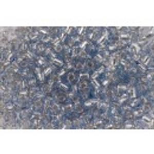 Bilde av Perler 42 Ice Blue, size 8