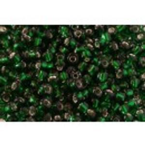 Bilde av Perler 52 Emerald, size 8