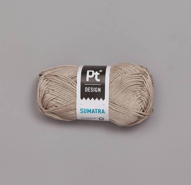 Rauma Sumatra 3063 Beige garn