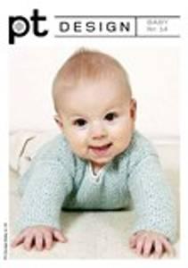 Bilde av Pt design Baby 14*